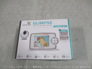 Glimpse 2.8 Inch Color Video Monitor