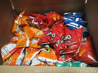 Frito Lay fun Times Mix Variety Pack
