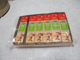 Pepper Jack Sandwich Crackers