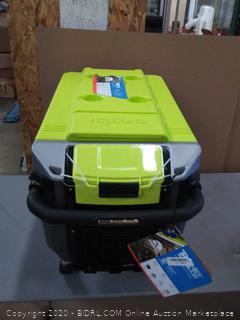 Igloo trailmate Journey 70 quart cooler (Online $259)