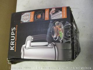 Krups Adjustable Temperature Kettle