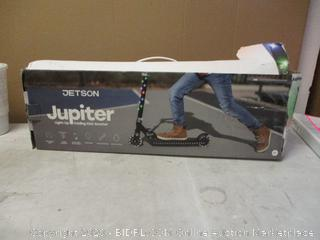 Jetson Jupiter Kick Scooter