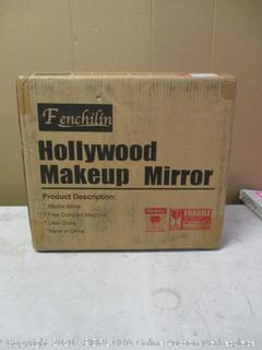 Fenchlin Hollywood Makeup MIrror