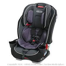 Graco SlimFit 3 in 1 Convertible Car Seat Infant to Toddler Car Seat, Saves Space in your Back Seat, Annabelle- Retail $200