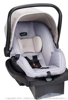 Evenflo litemax 35 infant car seat for infants 4- 35 lbs- Retail $99