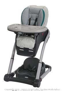 Graco Blossom 6 in 1 High Chair- Retail $150