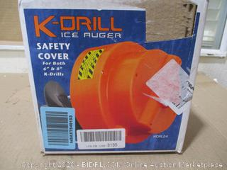 K-Drill - Safety Cover/ Blade Cover