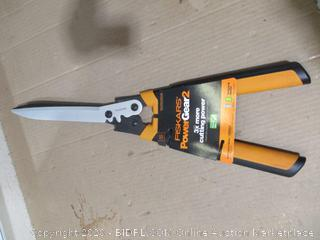 Fiskars - PowerGear 2 Garden Hedge Shears