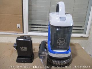 Hoover - ONEPWR Spotless GO Cordless Carpet and Upholstery Cleaner