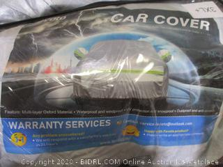 Car Cover, 3XL+