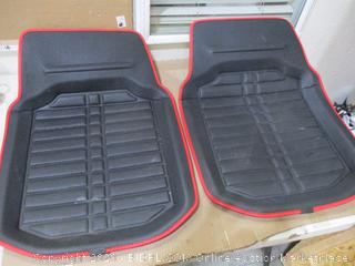 "All Weather Floor Mats (28"" x 19"")"
