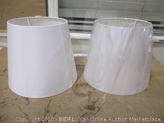 Lampshades - Qty 2