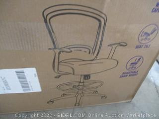 Chairman - Height Adjustable and Tilt Drafting Chair