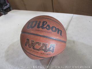 Wilson - NCAA Basketball