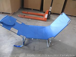 Ostrich - Outdoor Lounge Chaise