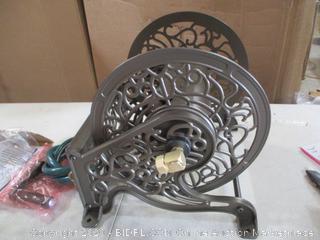 Liberty Garden - Decorative Hose Reel