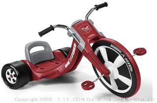 Radio Flyer - Deluxe Big Flyer, Outdoor Tricycle