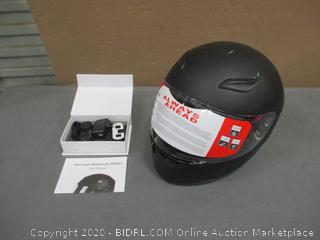 Intercom Motorcycle Helmet