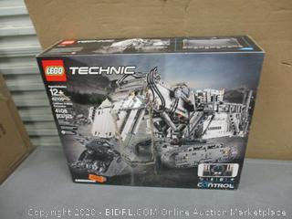 Lego Technic Set