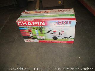 Chapin   Sprayer