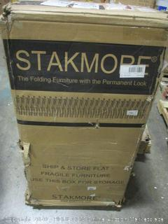 Stakmore  Furniture See Pictures