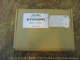 Amanbo Cartridges