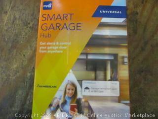 Universal Smart Garage  Hub