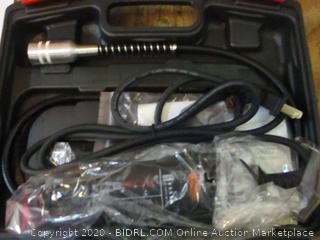 Goxawee rotary tool kit