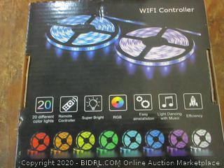 WIFI Controller Lights