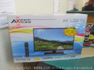 Axess Monitor