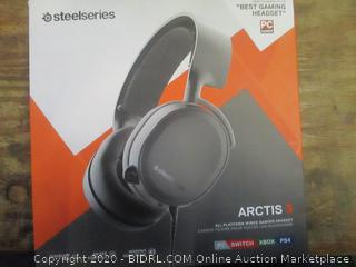 Steelseries  Wired Gaming Headset