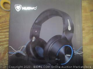 NUBWO Headset