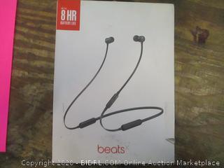 BeatsX Headset