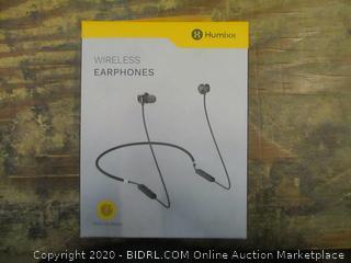 Humixx Wireless Earphones