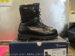 Bates Boots 11.5