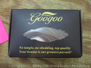Googoo Eyelashes