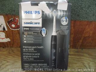 Philips Sonicare  Missing Parts