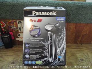 Panasonic Shaver