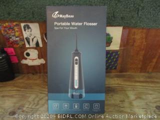 MayBeau Portable Water Flosser