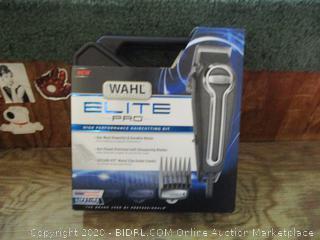 Wahl Elite Pro  Hair Clipper