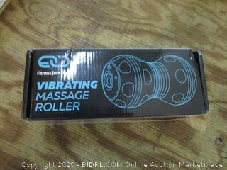 Fitness Junior Vibrating Massage Roller