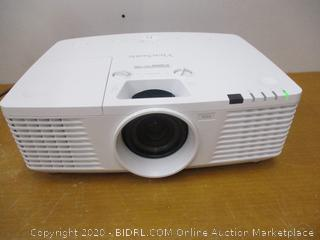 ViewSonic PRO9510L Projector (Retail $2000)