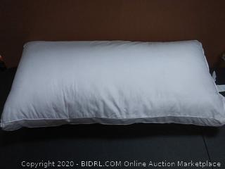 wamsutta extra firm support pillow