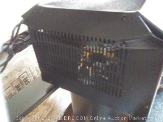 Pit Boss Pro Series 1100-sq in Black Pellet Grill in the Pellet GrillsPellet(dented on bottom smoker box)(Retails $599)