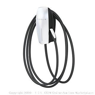 Tesla Motors 24' Cable Wall Connector (Online $890)