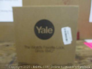 Yale Door Handle