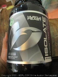 Muscle Feast Isolate