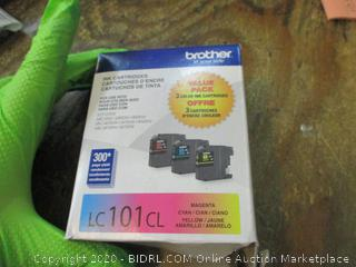 Brother LC101CL
