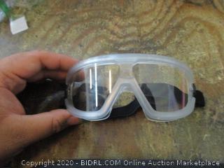 Goggles No Box