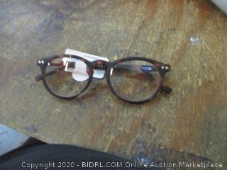 Eyewear +2.00